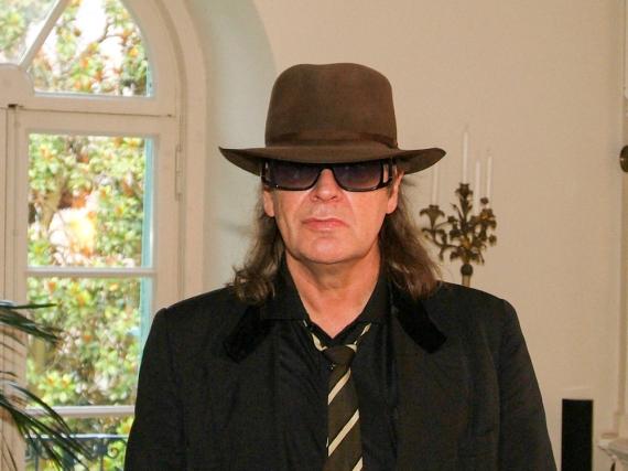 Udo Lindenberg rockt die Charts mit seinem neuen Album