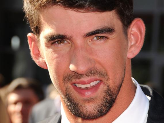 Michael Phelps ist zum ersten Mal Papa geworden