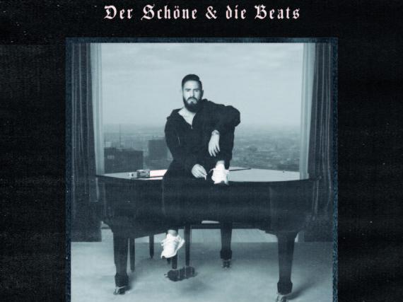Quot Der Sch 246 Ne Und Die Beats Quot Rapper Shindys Neuer Nummer