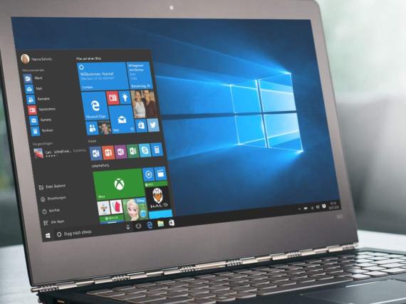 Bald nicht mehr kostenlos: Microsofts Windows 10