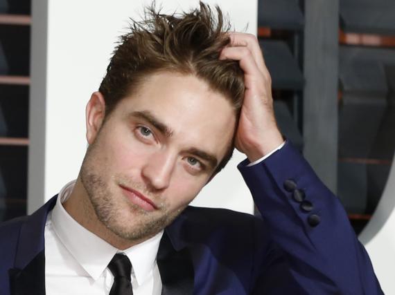 Robert Pattinson feiert heute seinen 30. Geburtstag