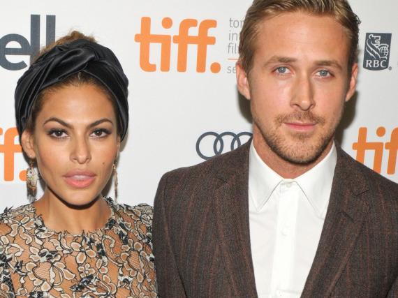 Ryan Gosling und Eva Mendes sind wieder Eltern geworden