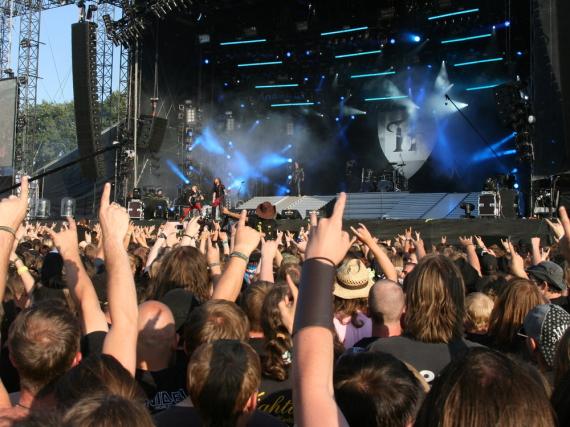 Wacken ist für viele Metalfans das Festival-Mekka schlechthin