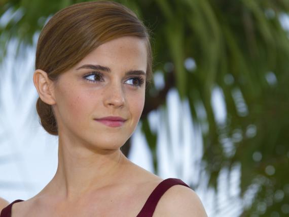 Besitzt eine Offshore-Firma: Emma Watson