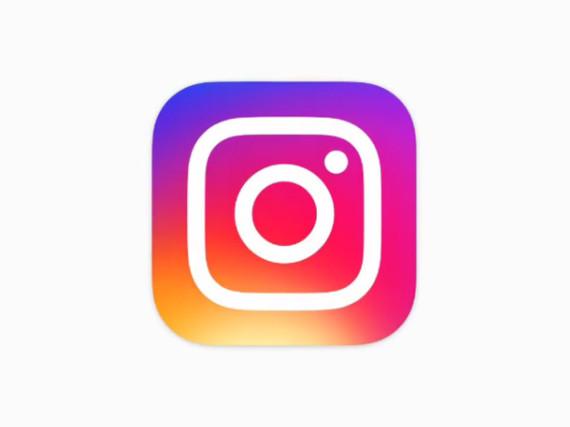 Instagram glänzt in einem neuen Look