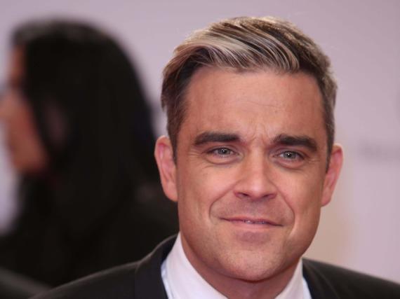 Seit 2010 steht Robbie Williams' Grundstück in Wiltshire angeblich zum Verkauf