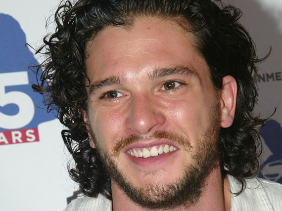 Kit Harington verriet Jon Schnees Schicksal