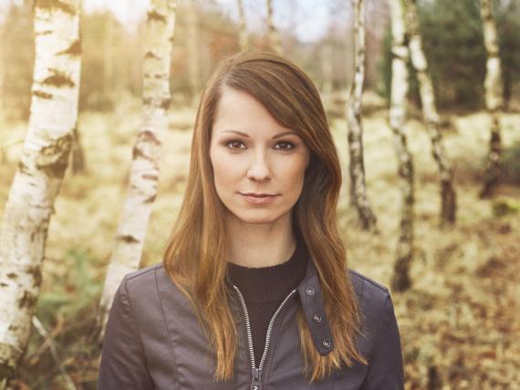 Christina Stürmer hat schon sieben Studioalben veröffentlicht