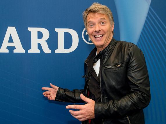 Schlager-Neuland: Jörg Pilawa wird Ende des Jahres das