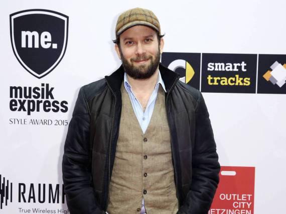 Christian Ulmen wird den Webvideopreis 2016 krankheitsbedingt nicht moderieren