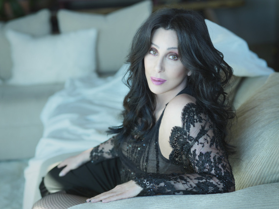 Cher hat keine Angst vor dem Alter