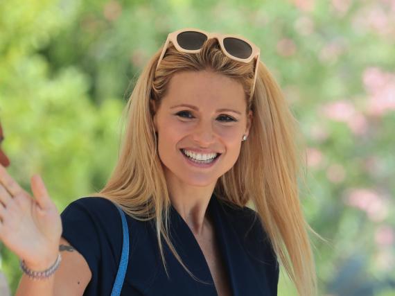Michelle Hunziker wird in ihrer Show sicherlich nicht nur die Kleinen begeistern