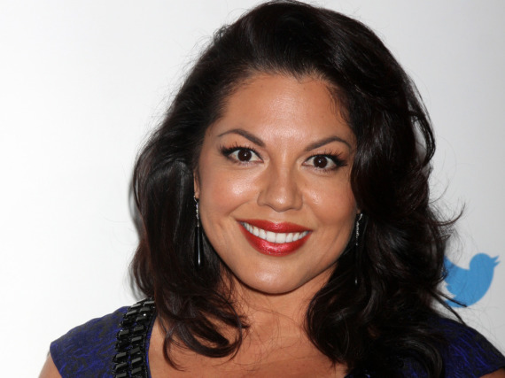 Auch Sara Ramirez verlässt