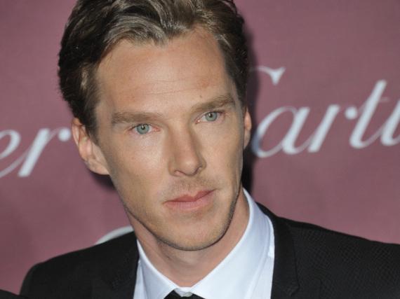 Benedict Cumberbatch wird politisch aktiv
