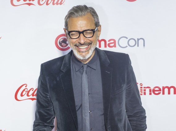 Jeff Goldblum tritt ins Marvel-Universum