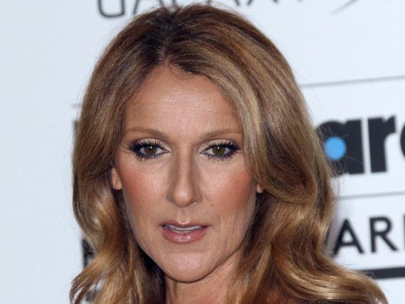 Celine Dion muss sich um das Erbe ihres verstorbenen Mannes kümmern