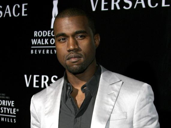 Kanye West schuldet dem Komponisten Gabor Pressler angeblich noch Geld