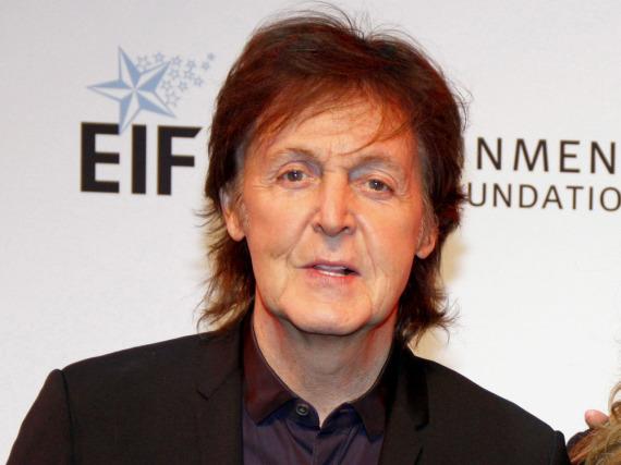 Paul McCartney hatte nach der Auflösung der Beatles keine einfache Zeit