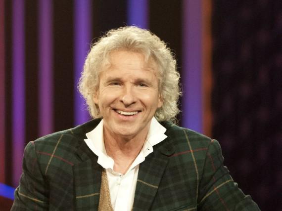 Am 5.Juni startet Thomas Gottschalks neue RTL-Show