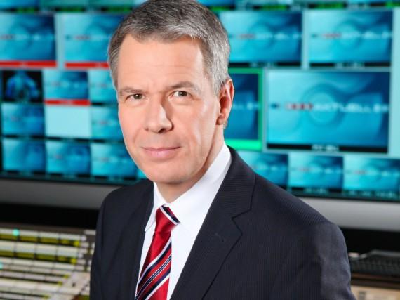 RTL-Mann Peter Kloeppel ist beliebt