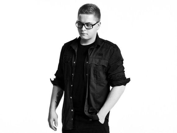 Gustav Schäfer ist der Drummer von Tokio Hotel