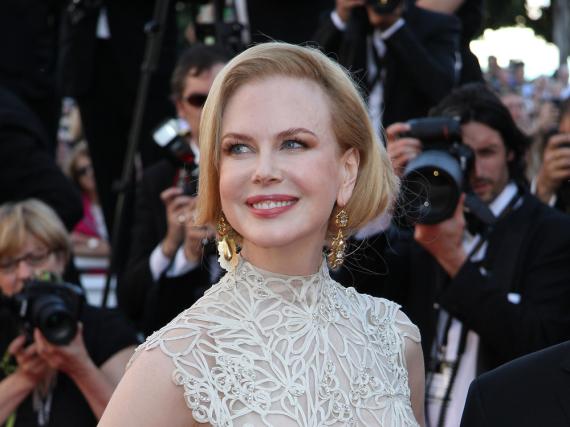 Nicole Kidman hat einen neuen Film in der Pipeline