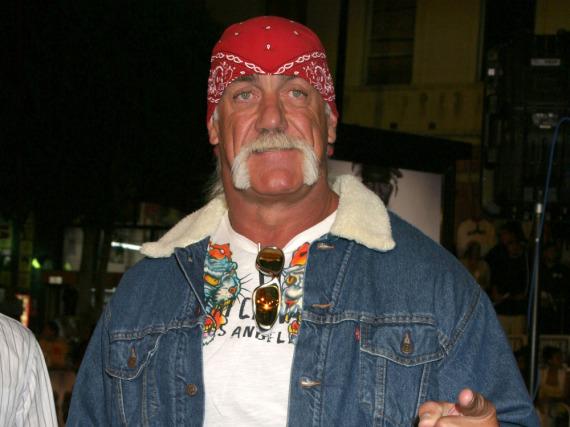 Hulk Hogan darf sich weiter auf 140 Millionen Dollar Schadenersatz freuen
