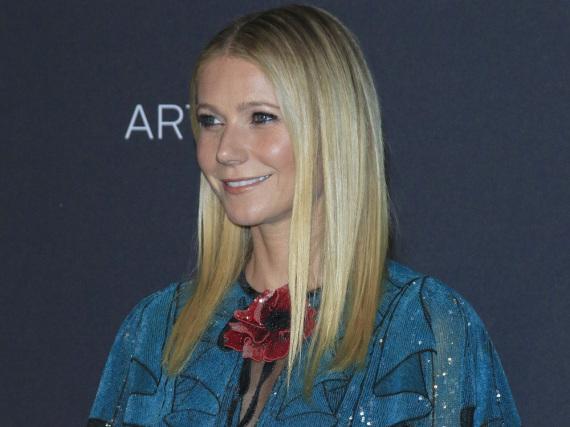 Gwyneth Paltrow und Chris Martin waren zwölf Jahre verheiratet
