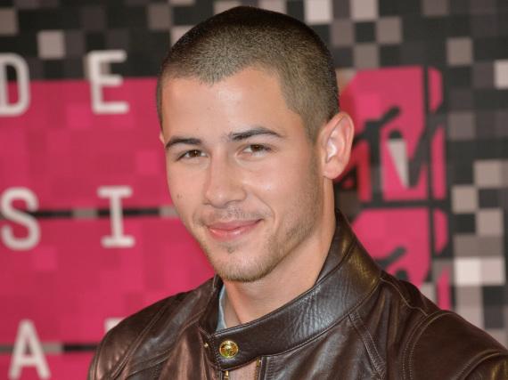 Wie steht es um das Liebesleben von Nick Jonas?
