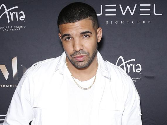 Drake nimmt die Niederlage der Toronto Raptors sportlich