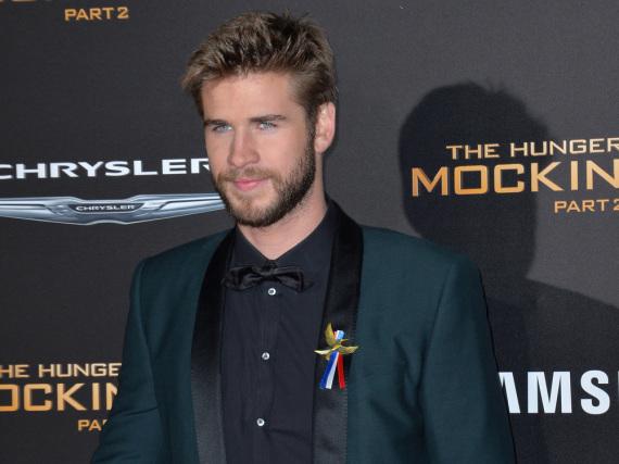Jetzt redet er: Liam Hemsworth gibt Gefühle für Miley Cyrus offen zu