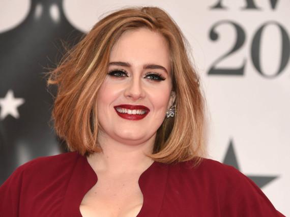 Adele gilt als eine der erfolgreichsten Künstlerinnen unserer Zeit