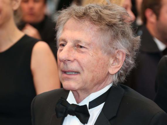 Roman Polanski flieht seit Jahrzehnten vor der US-Justiz