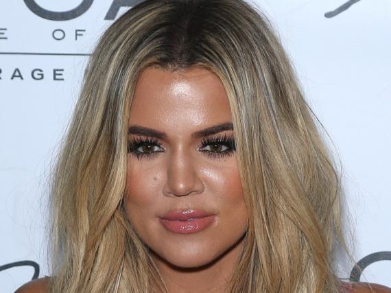 Hat sich Khloé Kardashian den nächsten Sportler geangelt?