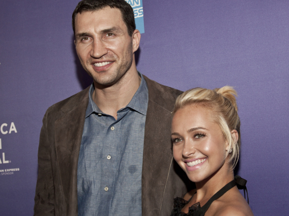 Hayden Panettiere und Wladimir Klitschko sind seit 2013 verlobt