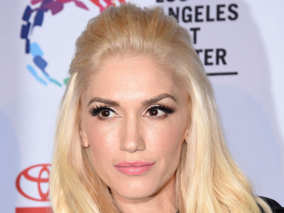 Auch wenn Gwen Stefani gerade schwer verliebt ist: Eine Verlobung kommt für sie momentan nicht infrage