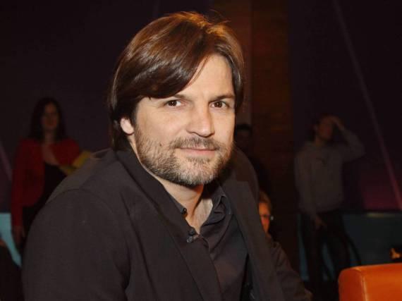 Schauspieler Misel Maticevic hat einen klaren Favoriten bei der EM