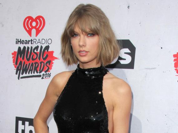 Schon wieder eine Trennung, schon wieder Herzschmerz: In der Liebe hat Taylor Swift einfach kein Glück