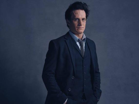 Jamie Parker als Harry Potter im Theaterstück