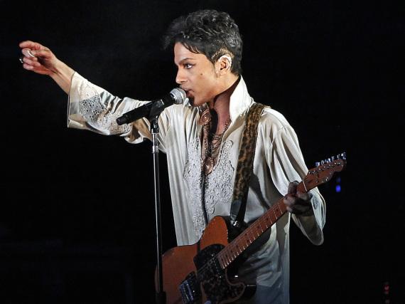 Prince starb im April offenbar tatsächlich an einer Überdosis Schmerzmittel