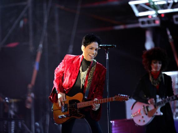 Die Umstände von Prince' Ableben sind jetzt geklärt