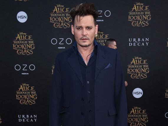 Soll einen Streit mit seinem Bodyguard gehabt haben: Johnny Depp