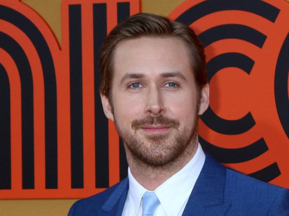 Ryan Gosling findet, es wäre Zeit für eine US-Präsidentin