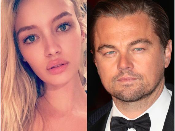 Roxy Horner hat angeblich Leonardo DiCaprios Herz erobert