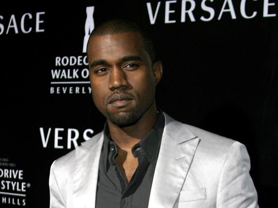 Kanye West sprach über seine Online-Gewohnheiten
