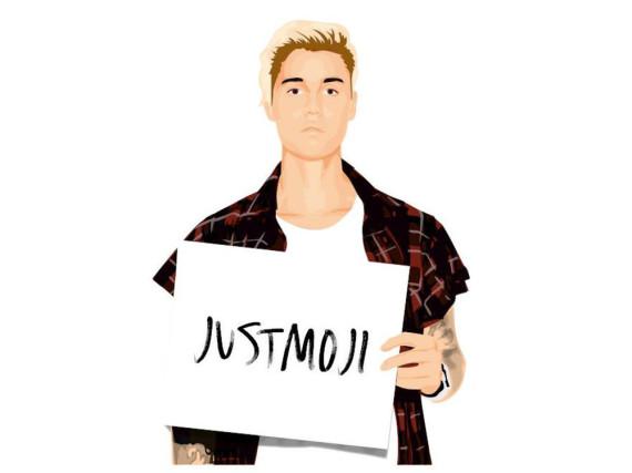 Justin Biebers App