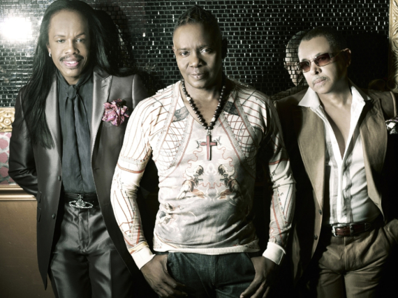 Earth, Wind and Fire touren ab 24. Juni wieder durch Europa