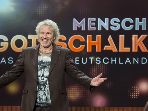 Thomas Gottschalk moderiert die neue RTL-Show