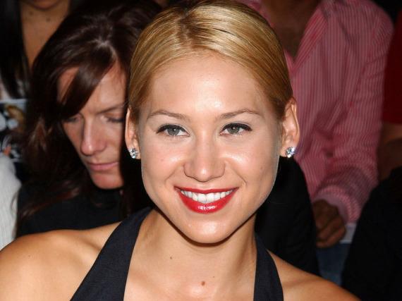 Anna Kournikova feiert am 7. Juni ihren 35. Geburtstag