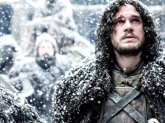 Was erwartet Jon Schnee noch in Staffel sechs?